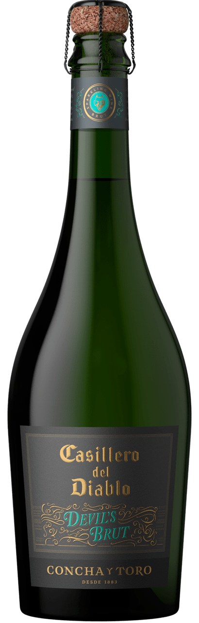 Devil's Brut - Bottle