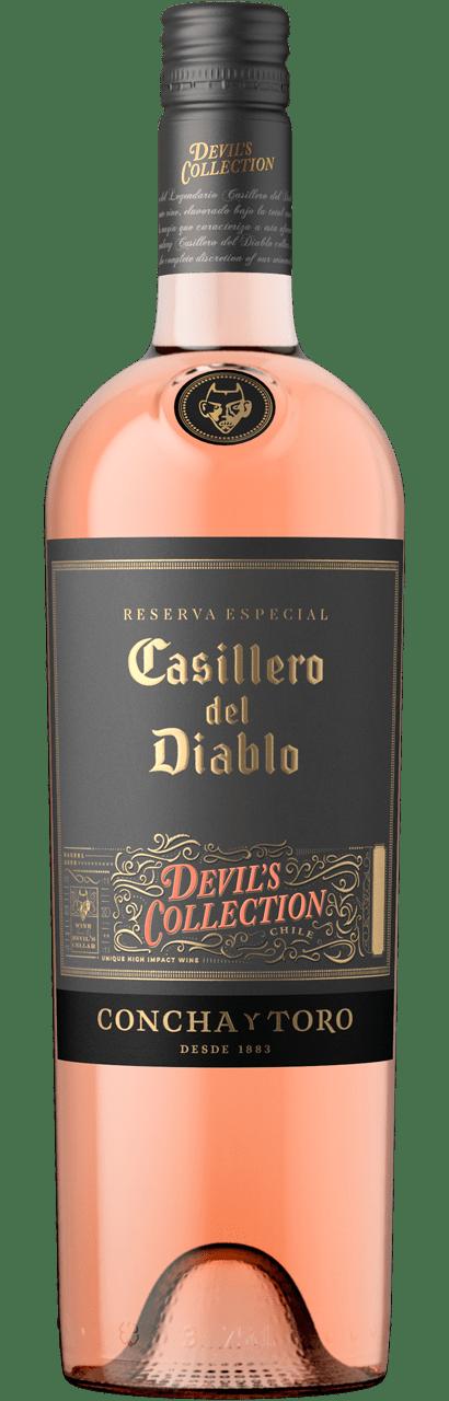 Devil's Rosé