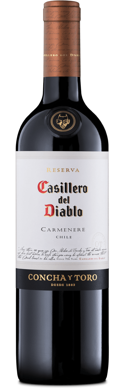 Carmenere - Bottle