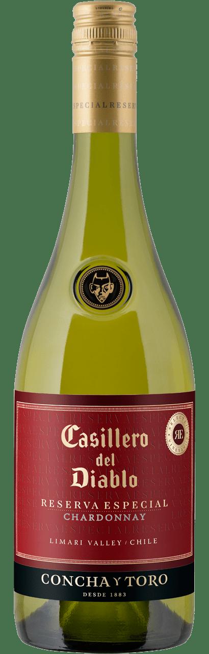 Reserva Especial Chardonnay - Bottle