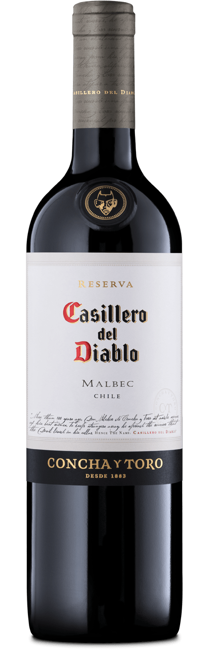 Malbec - Bottle