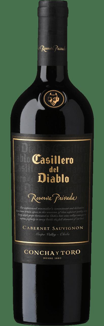 Reserva Privada Cabernet Sauvignon - Bottle