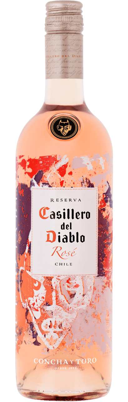 Rosé - Bottle