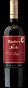 Reserva Especial Carmenere